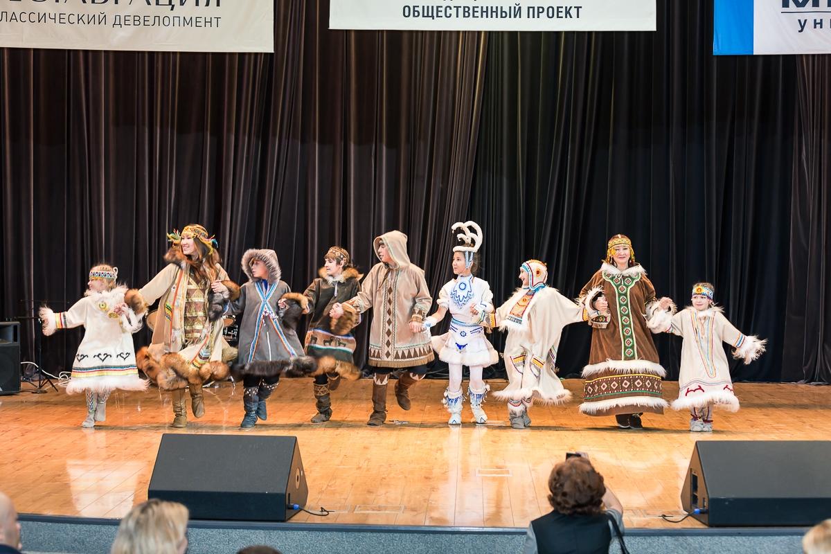 0305 Лауреаты Фестиваля-Ассамблеи из Ямало-Ненецкого автономного округа
