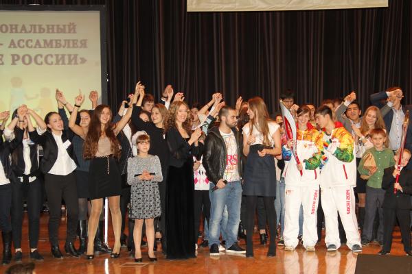 10770_Завершение Торжественной церемонии открытия Фестиваля-Ассамблеи